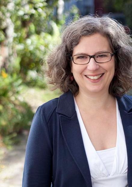 Sabine Schlimm Porträt